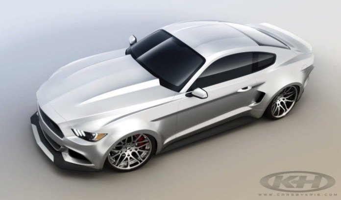 Forgiato-Wheels-2015-Mustang-2