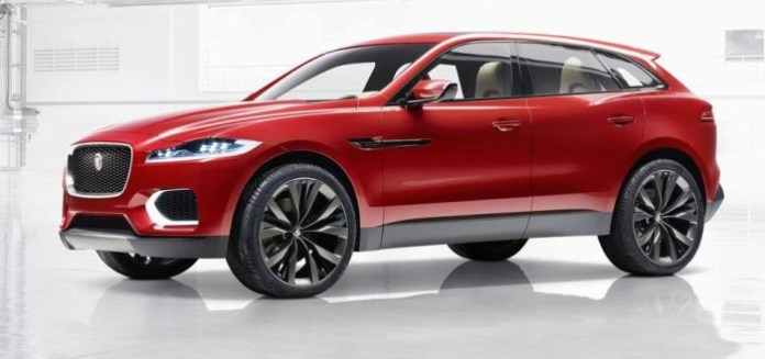 Jaguar C-X17 concept (2)