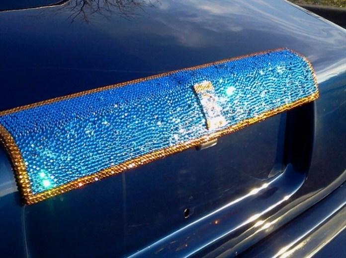 Lincoln Town Car Phantom Pharaoh (3)