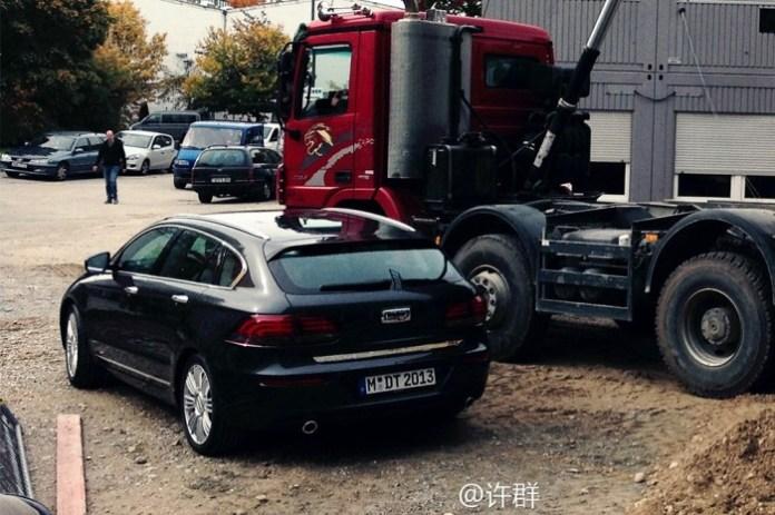 Qoros 3 Wagon (2)