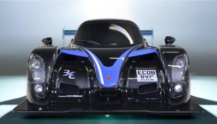 Radical RXC Turbo 1
