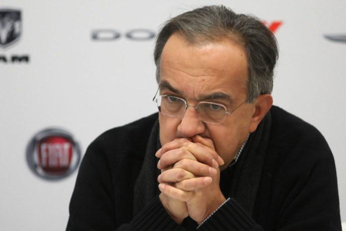 Sergio Marchionne 3