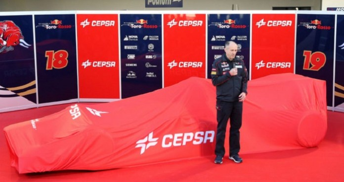 Toro-Rosso-STR8-Launch-2013-Team-Principal