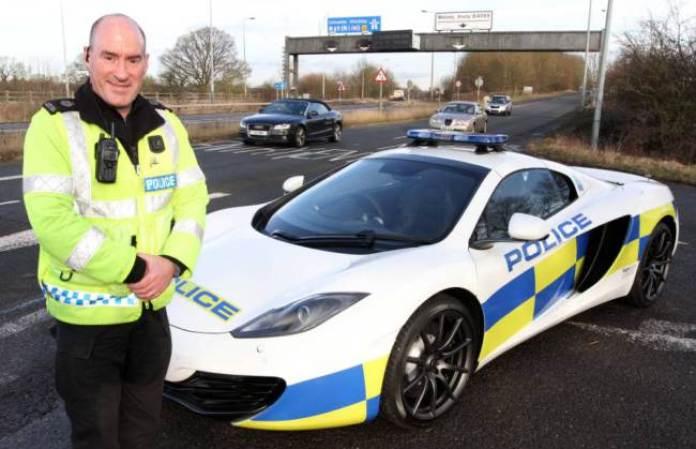 Police McLaren 10.JPG PC Angus Nairn