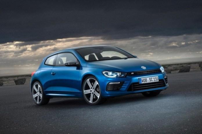 2014 Volkswagen Scirocco facelift (4)