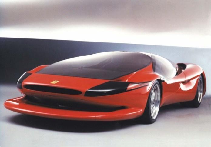 Colani Ferrari Lotec Testa d'Oro (1)