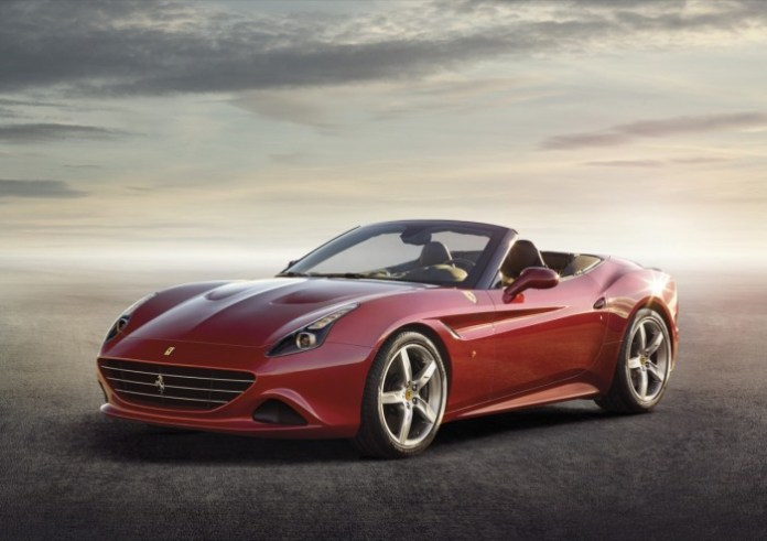 Ferrari California T (2)