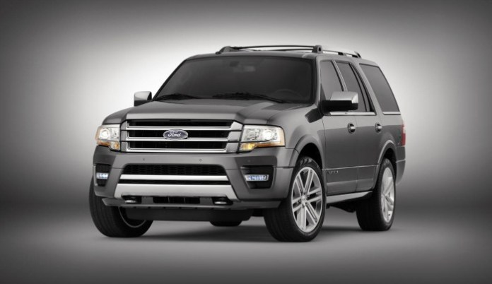 Ford Expedition 2015 (5)