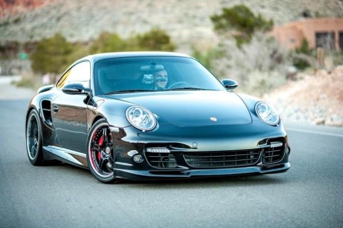 Porsche 911 Turbo by Switzer (2)