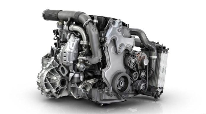 Renault Energy dCi 160 Twin-turbo 3
