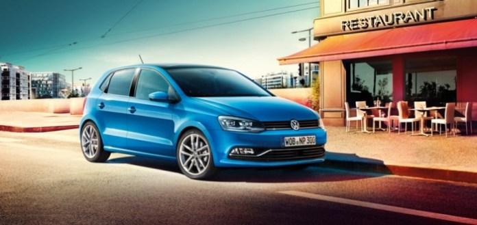 Volkswagen Polo Facelift 2014 (3)