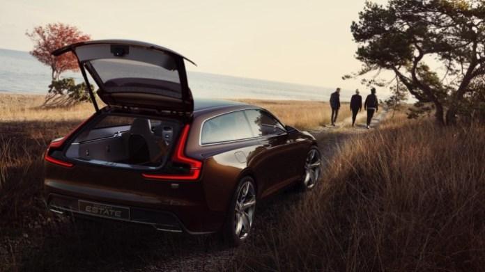 Volvo Concept Estate leaked (1)