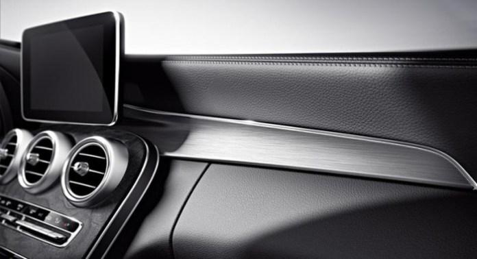 2014 Mercedes-Benz C-Class Edition 1 (2)