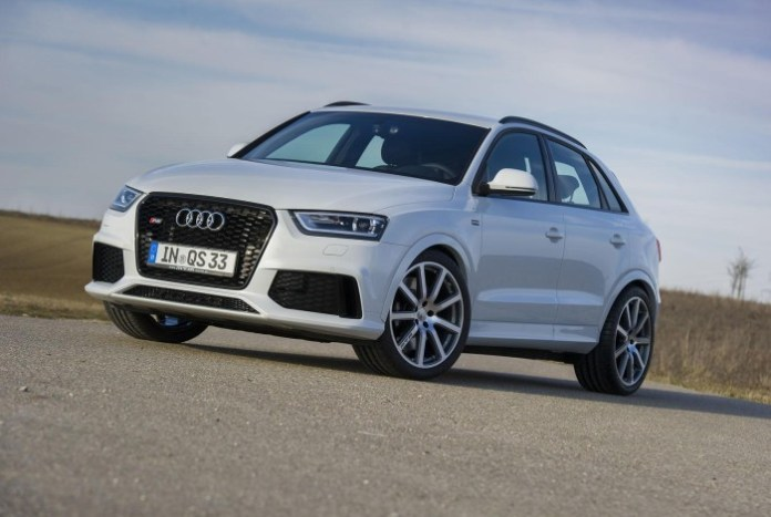 Audi RS Q3 by MTM (2)