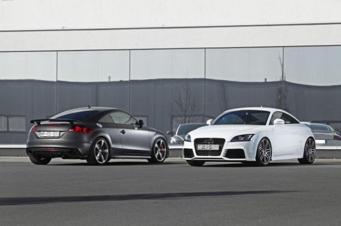 Audi TT-RS by HPerformance 12