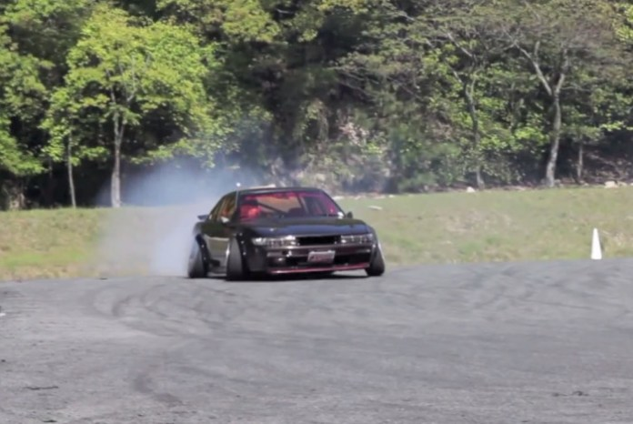 Can Super Stanced Cars Drift?