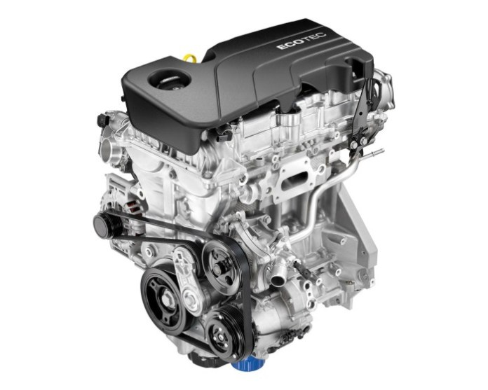 GM Ecotec small displacement engine family (3)