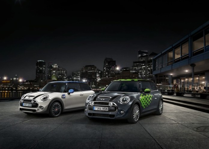 MINI Cooper Original Accessories (1)