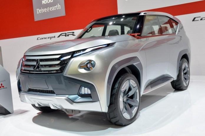 Mitsubishi in Geneva 2014 (4)