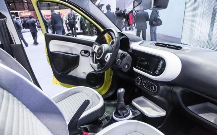 Renault Twingo 2014 (23)
