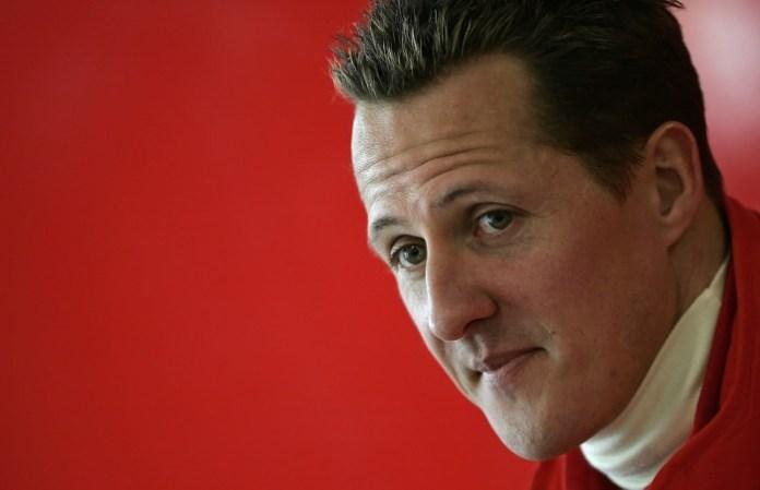 Schumacher-Schumi