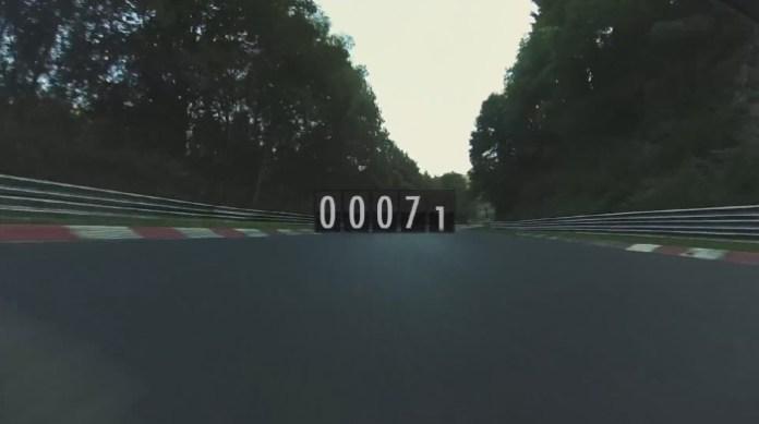 Seat Leon Cupra video