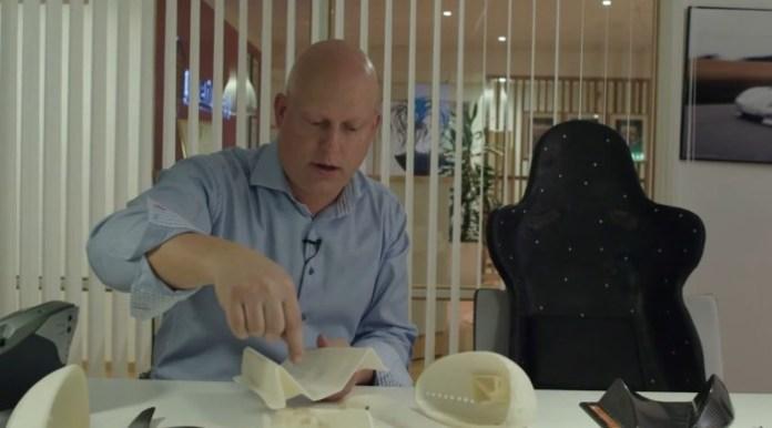 3D Printing Koenigsegg