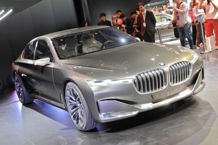 BMW Vision Future Luxury Concept (1)