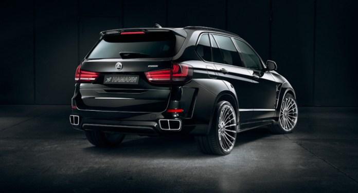 BMW X5 by Hamann (2)