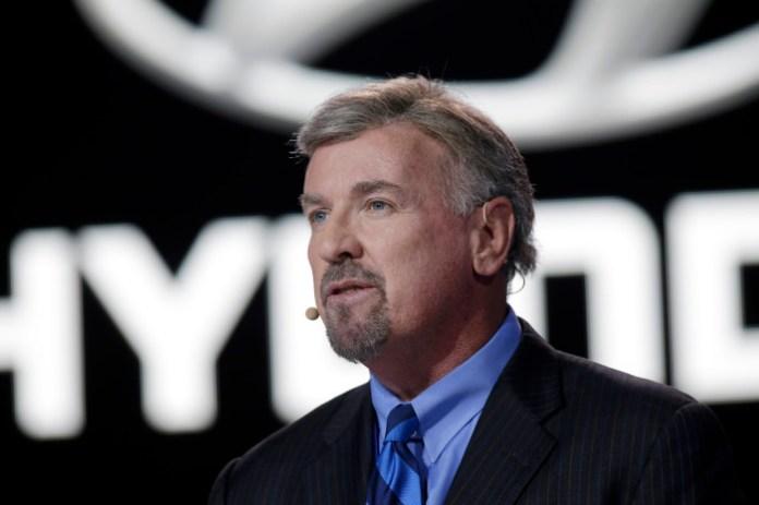 David Zuchowski