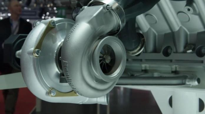 The 3D Printed Variable Turbo - INSIDE KOENIGSEGG