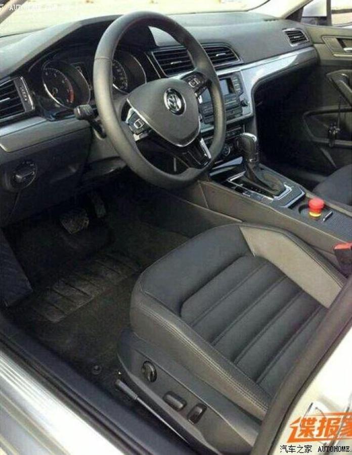 Volkswagen NMC production version (3)