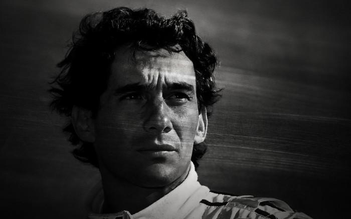 ayrton senna wallpaper bw by johnnyslowhand d4q0znv 700x437 Ayrton Senna: 20 χρόνια χωρίς τον θεό της F1