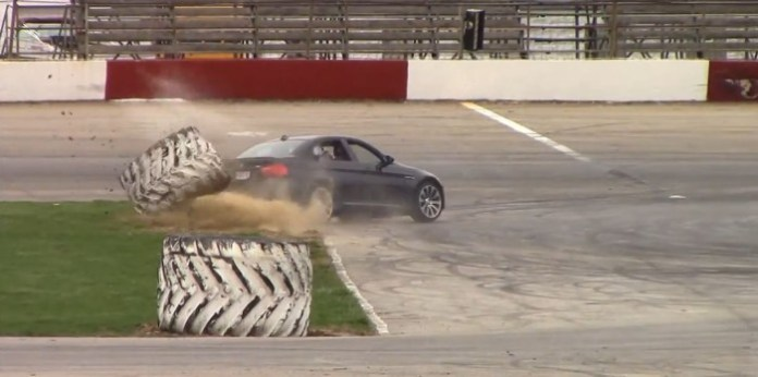 bmw m3 fail drift