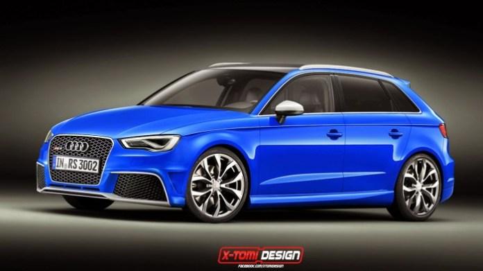 Audi RS3 Sportback2