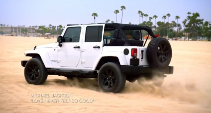 Jeep Call of Summer