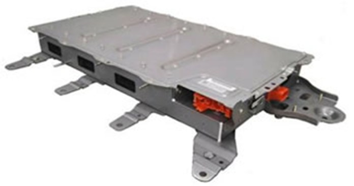 Lithium-ion-battery-pack-for-Nissan-Pathfinder