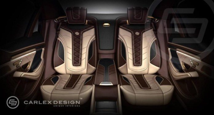 Mercedes-Benz S-Class by Carlex Design (2)