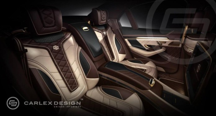 Mercedes-Benz S-Class by Carlex Design (3)