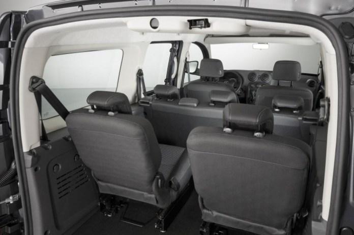 Mercedes Citan Extra-Long Wheelbase (2)