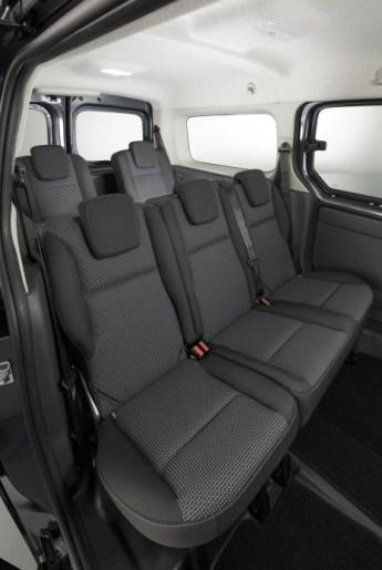 Mercedes Citan Extra-Long Wheelbase (4)