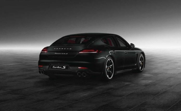 Panamera Turbo S by Porsche Exclusive 9