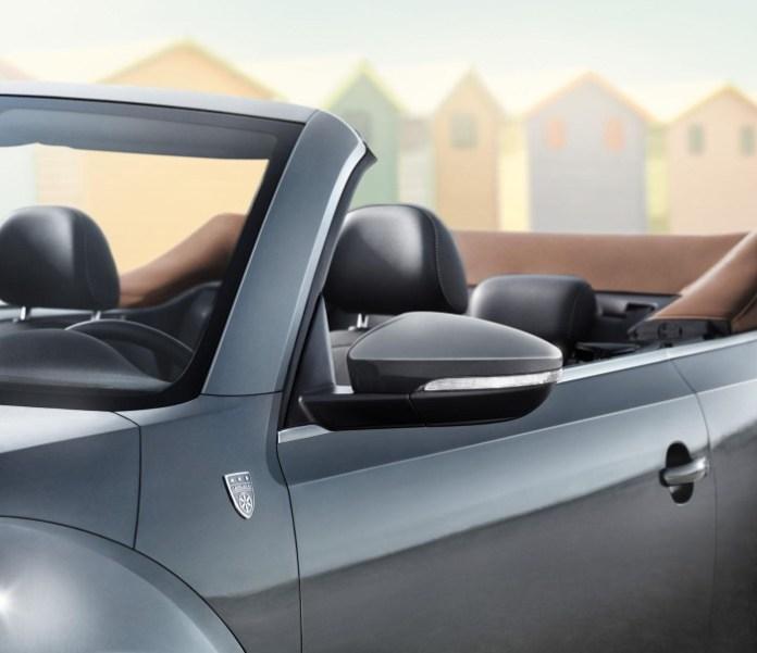 Volkswagen Beetle Cabriolet Karmann Edition (4)