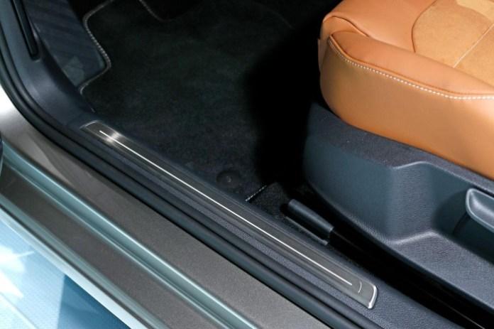 Volkswagen Golf Edition (4)