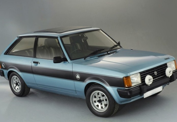 1983-Talbot-Sunbeam-Lotus-Avon-Hatchback-Saloon