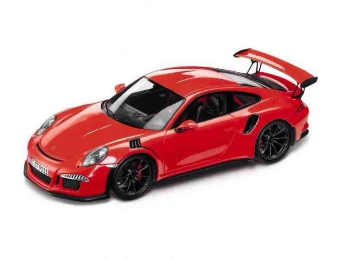 911 gt3 rs scale