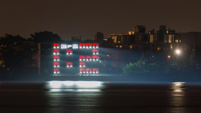 Audi World Cup Scoreboard (3)