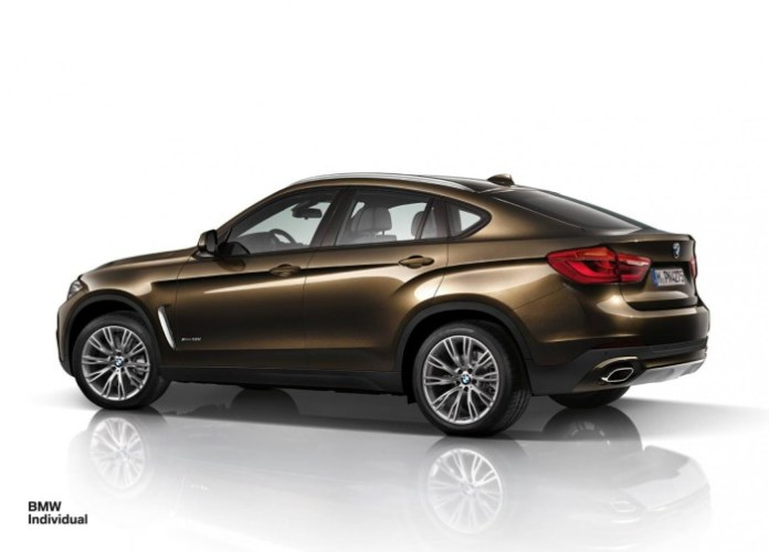 BMW X6 2015 Individual (1)