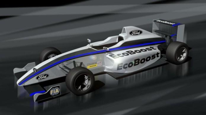 Formula Ford 2015