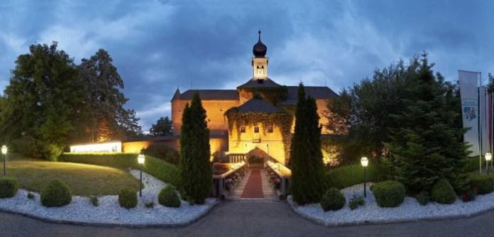 Gabelhofen Hotel